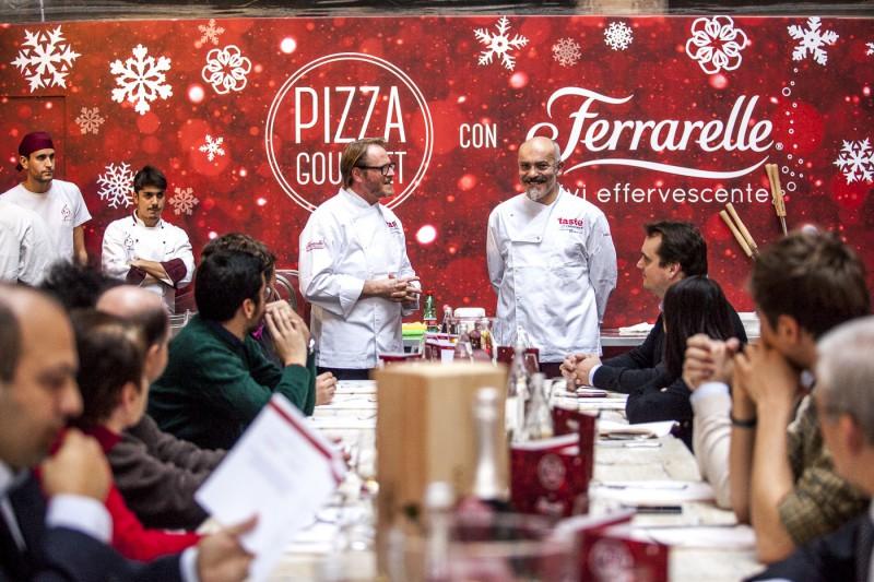Taste of Christmas - Palazzo Re Enzo
