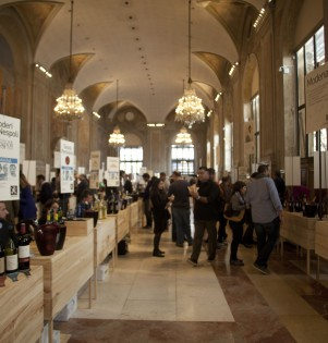 Il racconto della filiera vitivinicola e agroalimentare di un territorio