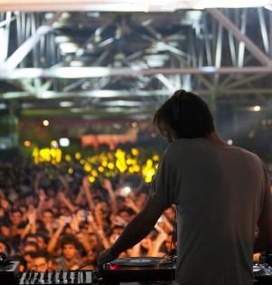 Arte digitale e musica elettronica