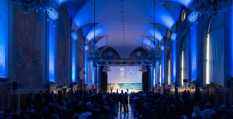 Biennale Dell'Economia Cooperativa