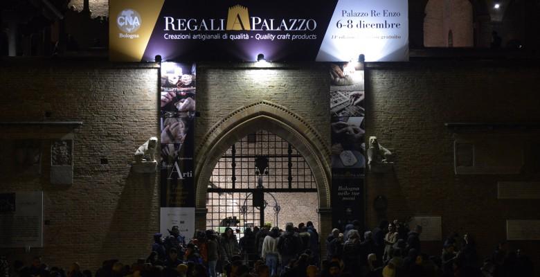 Regali a Palazzo 2019