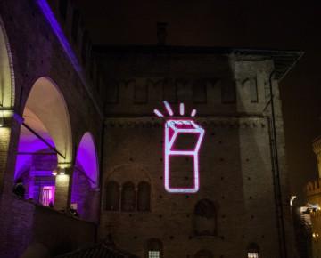 Skin at Palazzo Re Enzo